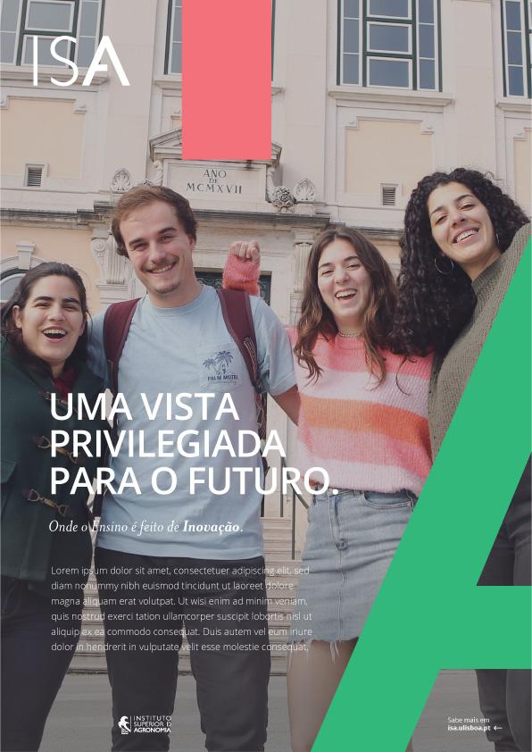 poster ISA